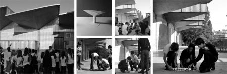Javier Encinas_educación en arquitectura en la ESO